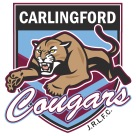 Carlingford Cougars JRLFC